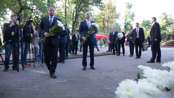 Ziua Limbii Române, marcată în toată ţara! Programul activităţilor dedicate sărbătorii naţionale