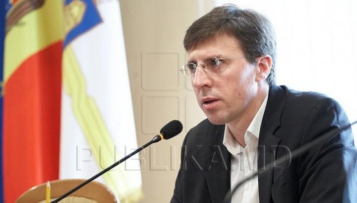 Judecătorii au respins cererea lui Dorin Chirtoacă privind inregistrarea la referendum