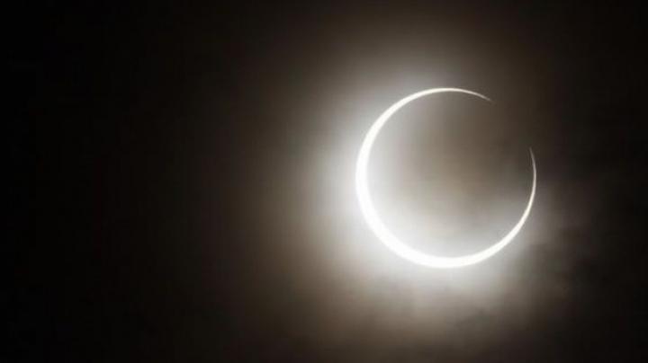 Pentru prima dată după 99 de ani, pe data de 21 august, SUA timp de două minute, se vor cufunda în întuneric total