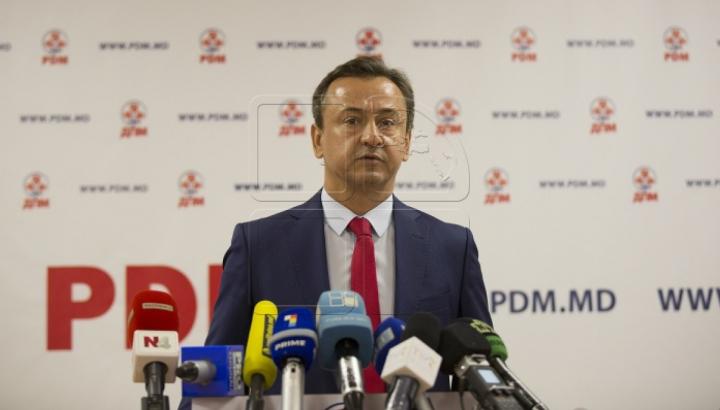 Vitalie Gamurari: Salut decizia politică de a-l declara pe Rogozin persona non grata