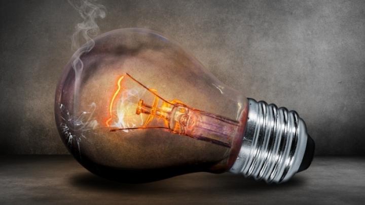 Se anunță întreruperi de energie electrică. Ce localități vor rămâne fără curent electric
