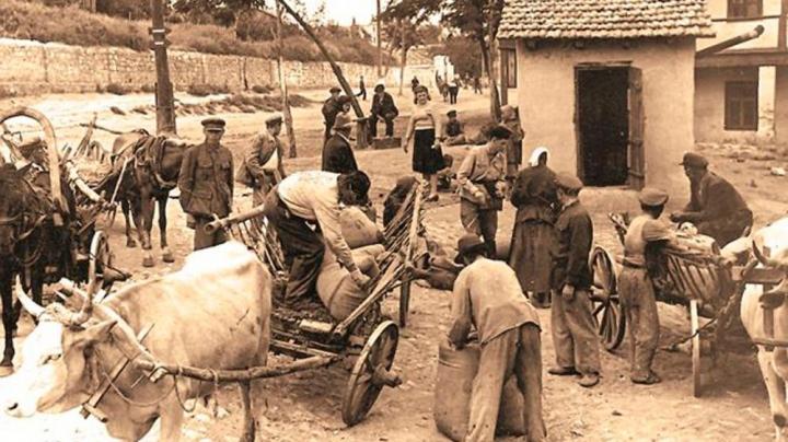 ADEVĂR ISTORIC: Dictatura comunistă a adus foametea care a ucis 10% din populaţia Basarabiei (VIDEO)