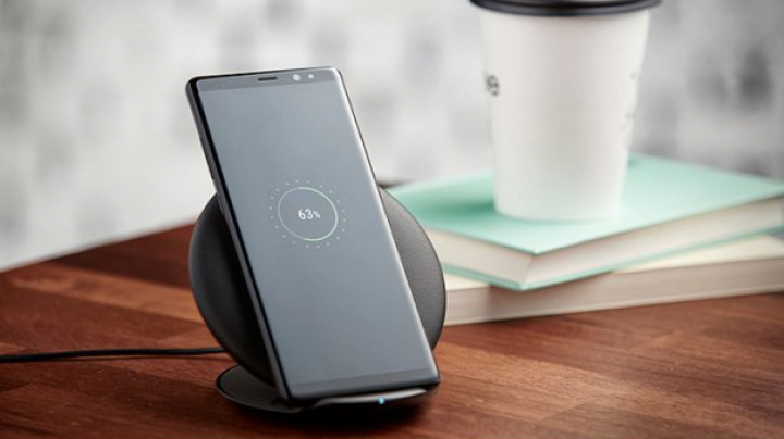 Samsung a lansat Galaxy Note8, phablet de ultimă generaţie cu cea mai bună cameră din istoria companiei (VIDEO)
