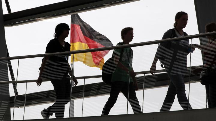 Germania va legaliza al TREILEA SEX pe actele de naștere până la sfârșitul lui 2018