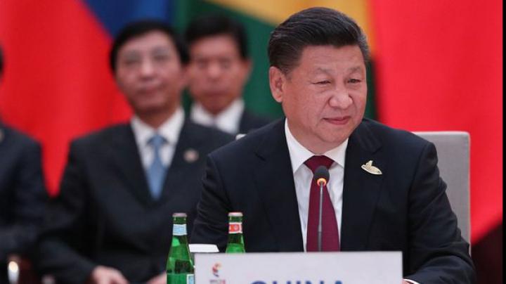 China ameninţă că va interveni militar dacă SUA încearcă înlăturarea regimului din Coreea de Nord