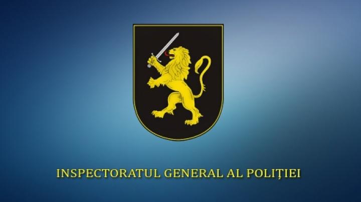 PRECIZĂRILE Poliţiei în cazul decesului tânărului Andrei Brăguţa
