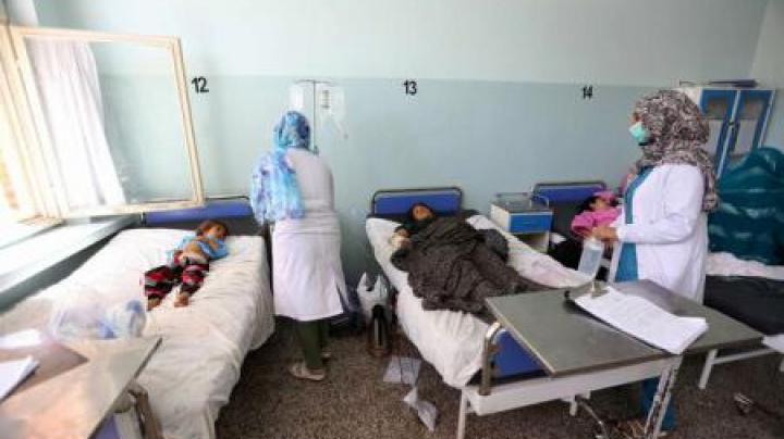 Afganistan: 13 civili, uciși în lovituri aeriene ce vizau o bază a talibanilor
