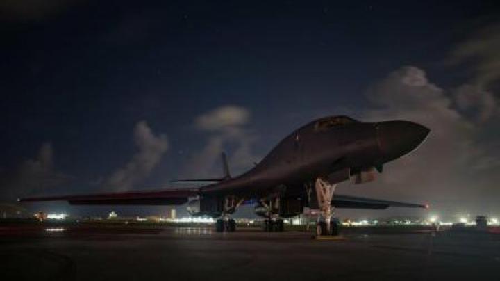 Guvernatorul insulei Guam: Amenințarea nord - coreeană nu a dus la ridicarea nivelului de alertă