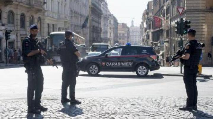 Italia a expulzat un suspect islamist care a amenințat că va otrăvi rețeaua de apă a Romei