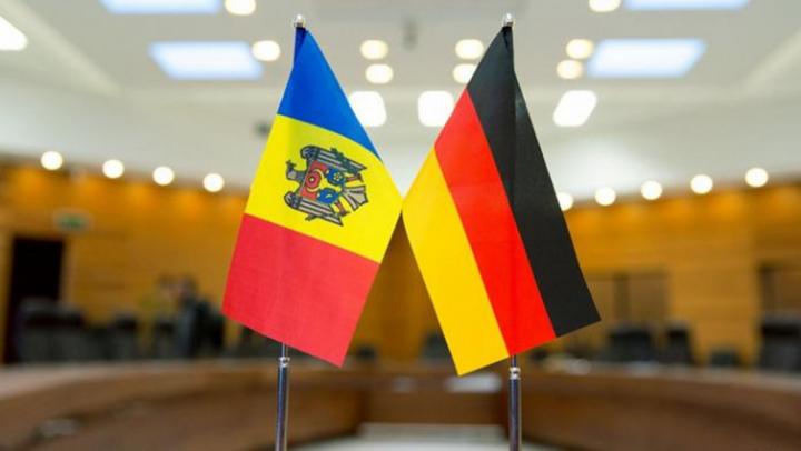"""Mai mulţi studenţi din Germania vor trăi """"visul moldovenesc"""""""
