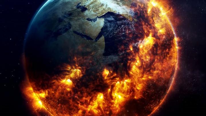Ceasul Apocalipsei a sosit. Sfârșitul lumii este mai aproape ca oricând. O noua teorie anunță când
