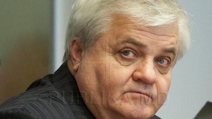 Principiul lui Igor Dodon este: Cu cât este mai rău pentru Republica Moldova cu atât este mai bine pentru Partidul Socialiştilor