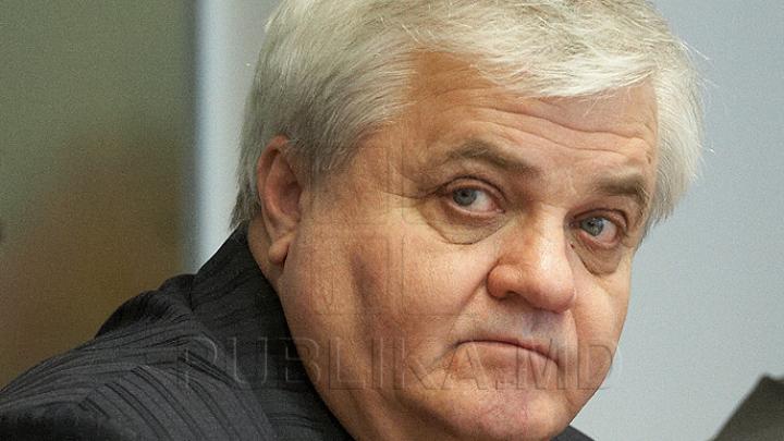 Anatol Țăranu: Rogozin a meritat această apreciere pe care i-a dat-o Republica Moldova
