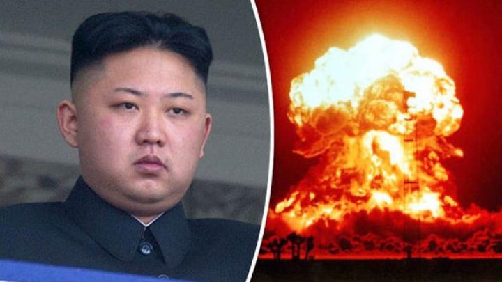 Coreea de Nord a cerut Japoniei să nu se ia după SUA în ultima lor confruntare cu Phenianul