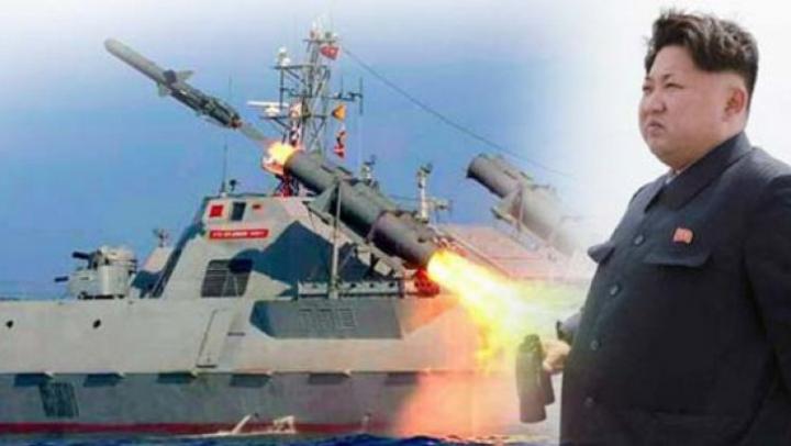 Coreea de Nord amenință cu răzbunarea împotriva sancțiunilor impuse de SUA