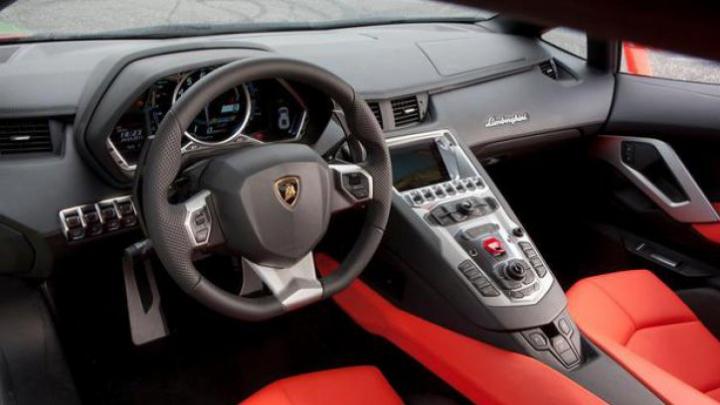Cum arată şi cât costă smartphone-ul Lamborghini (FOTO)