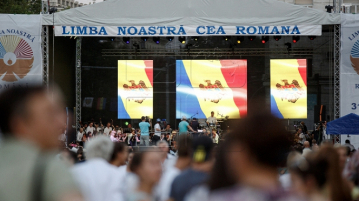 """Pavel Filip invită cetăţenii la sărbătoarea """"Limba Noastră"""": E un eveniment de mândrie naţională"""