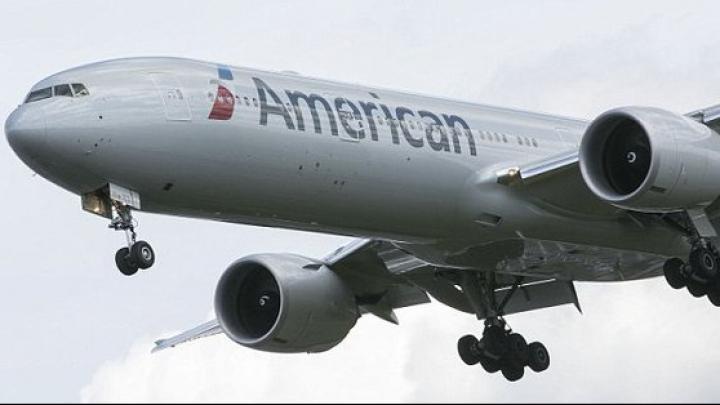 Zece persoane, rănite în timpul unui zbor din Grecia în SUA