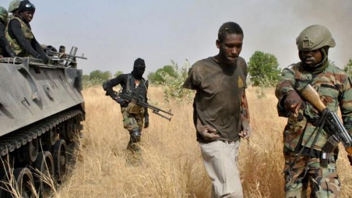 Atentat terorist în Nigeria. Cel puțin 27 de oameni, morți. O femeie s-a aruncat în aer într-o piață