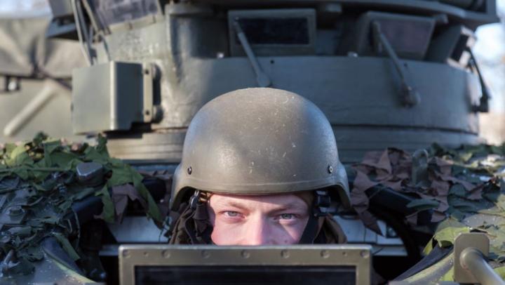 ATAC SINUCIGAŞ în Kabul: Un militar NATO a fost ucis, iar alți șase au fost răniți