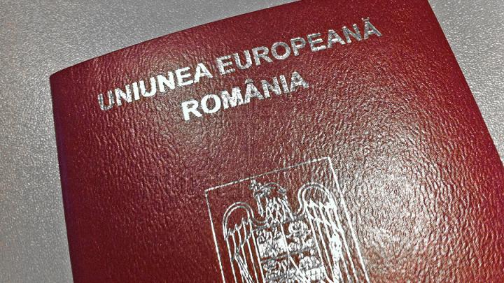 O moldoveancă, depistată cu şedere ilegală în Braşov, România, obligată să părăsească ţara vecină