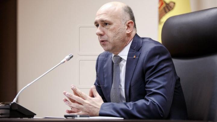 Pavel Filip: Guvernul, un partener de încredere al business-ului în dezvoltarea afacerilor și crearea locurilor de muncă