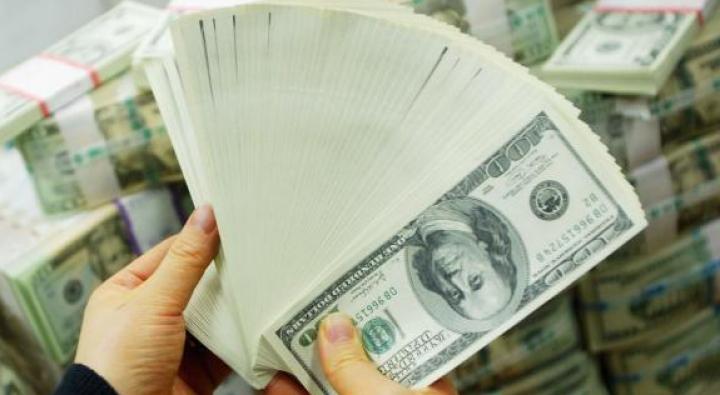 Gest IMPRESIONANT! Cel mai bogat om din lume a donat 5% din averea sa