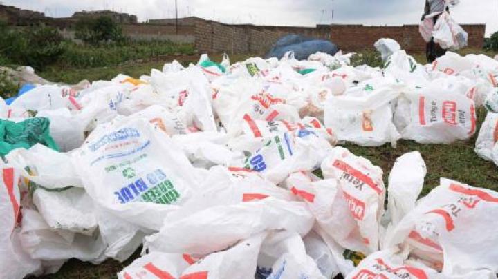 Kenya a interzis pungile din plastic. Ce riscă persoanele care vor încălca noua lege
