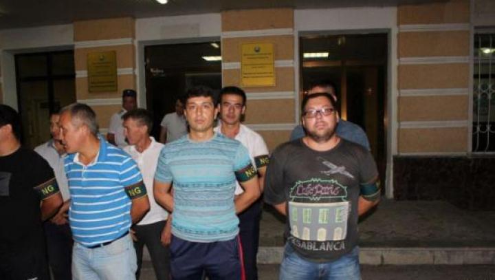 MOTIVUL HALUCINANT pentru care 3.700 de persoane au fost arestate în Uzbekistan