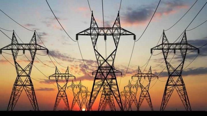 Mai multe raioane ale țării vor rămâne fără energie electrică. Când urmează să fie efectuate întreruperile programate
