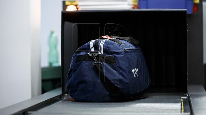 Descoperirea făcută de poliţiştii de frontieră în bagajele unei moldovence, pasageră într-un BMW X5