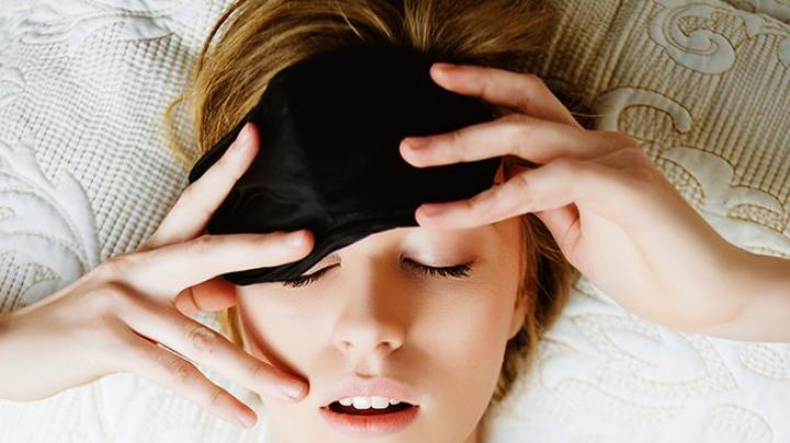 Ai probleme cu somnul? Cum să adormi în 60 de secunde