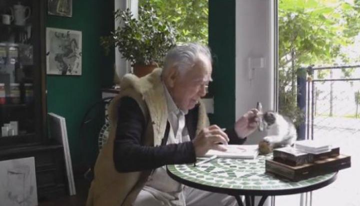 Cum să desenezi o pisică realistică (VIDEO AMUZANT)