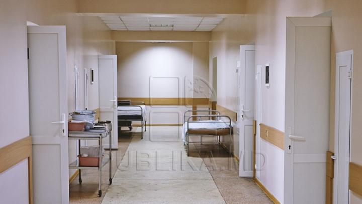ÎNSPĂIMÂNTĂTOR! Viteza cu care se răspândeşte un virus într-un spital