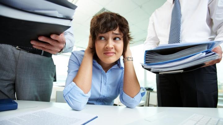 Semnele care îţi arată că eşti extrem de stresat chiar dacă nu-ţi dai seama