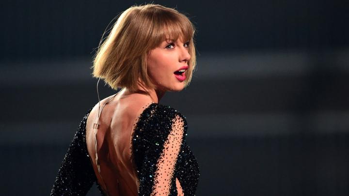 Interpreta Taylor Swift a dispărut de pe rețelele de socializare