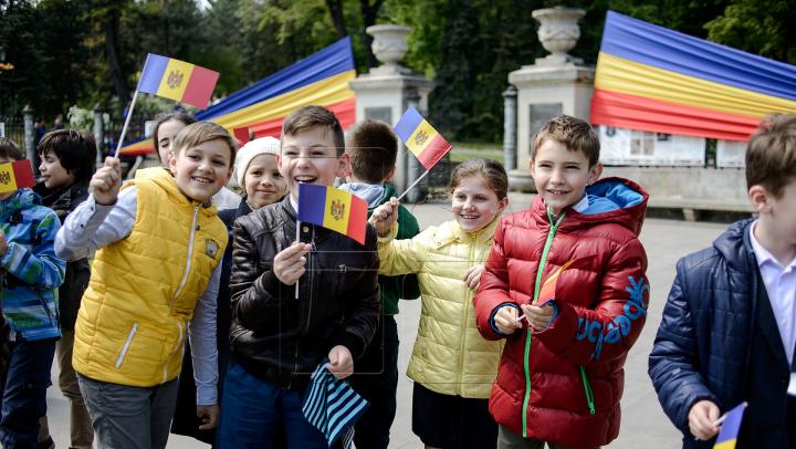Astăzi în întreaga lume se sărbătorește Ziua Internațională a Tineretului