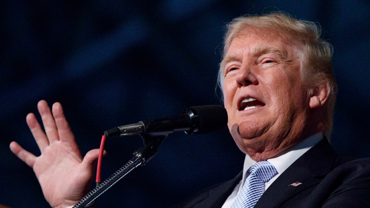 Donald Trump şi cele peste 1.000 de minciuni spuse în primele 7 luni de mandat