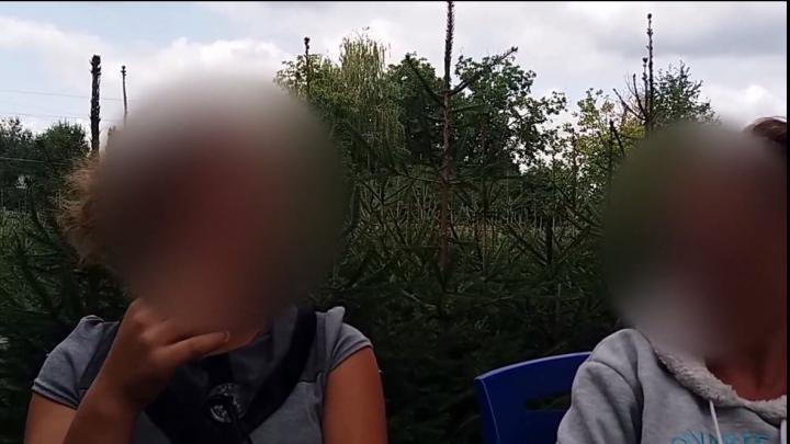 CAZ ŞOCANT la Briceni: Minoră de 14 ani, răpită şi violată de şase bărbaţi. Poliţia i-a prins pe făptaşi (VIDEO)