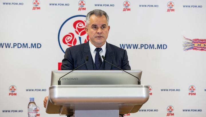 Programul de închidere a școlilor a fost oprit de PDM! Vlad Plahotniuc explică decizia