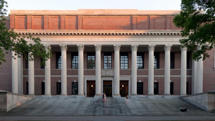 Harvard şi Stanford, cele mai bune universităţi din lume! Care alte insituţii de învăţământ superior completează topul