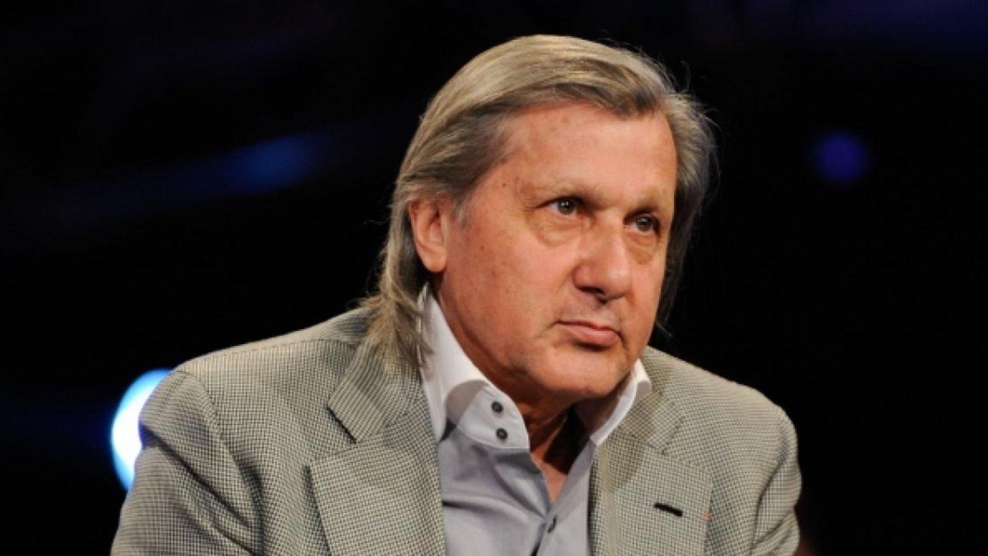 Fostul tenismen rom¢n Ilie Năstase a fost desemnat consul