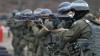 Fără împuşcături şi explozii de astăzi în Donbass. Armistițiul semnat în 25 august la Minsk a intrat în vigoare
