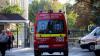 Intervenție SMURD la Chişinău. Un bărbat a fost transportat cu o ambulanţă de la un spital din Oradea (FOTO/VIDEO)