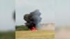 Doi piloţi au murit după ce avionul pe care îl pilotau s-a prăbuşit în timpul unui show aviatic (VIDEO)
