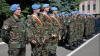 Armata Naţională la 26 de ani. Manifestările dedicate acestei zi au început cu depuneri de flori