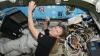 A bătut recordul şi a stat 665 de zile în Spaţiu. O astronaută americană a revenit pe Pământ (VIDEO)