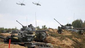 PUBLIKA WORLD: Zapad 2017 CONTINUĂ. Belarus a invitat șapte țări din regiune la exerciți