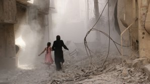 PUBLIKA WORLD: Siria în toiul războiului. Muniţiile nu se mai răcesc