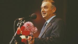 Marele scriitor moldovean Ion Druţă împlineşte astăzi 89 de ani
